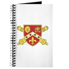 3rd Field Artillery Regt (2) Journal
