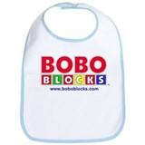 Unique Bobo Bib