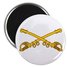 "Cute Cavalry 2.25"" Magnet (100 pack)"