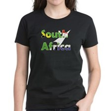 South Africa Goodies Tee