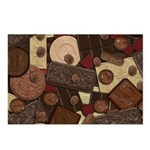 Got Chocolate? Postcards (Package of 8)
