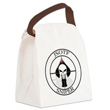 JSOTF Sniper Canvas Lunch Bag