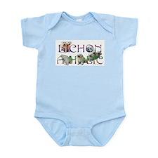Bichon Frise Small Paws Rescue (TM) aholic Infant