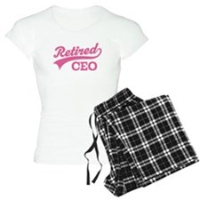 Retired CEO Pajamas