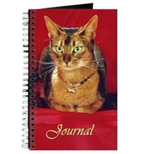 AbbyCat Journal