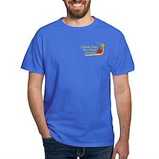 L Shanah Tovah T-Shirt