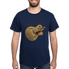 The Unplugged Air Guitar T-Shirt