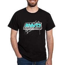 All Wheel Drift T-Shirt