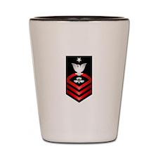 Navy Senior Chief Aircrew Survival Equipmentman Sh