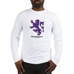 Lion - MacGregor of Glengyle Long Sleeve T-Shirt