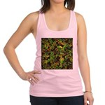 Lovely Germs - Racerback Tank Top