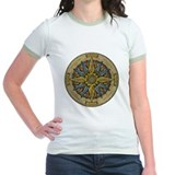 Celtic Compass T