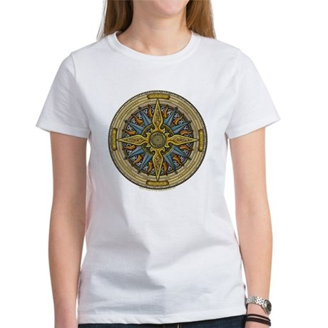 Celtic Compass Women's T-Shirt