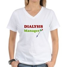 Dialysis Manager T-Shirt