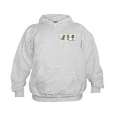 Kiddie Kampus Sweatshirt