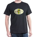 New 60's Tanaka Surfboards T-Shirt