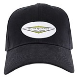 New 60's Tanaka Surfboards Baseball Hat