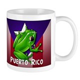 PUERTO RICO... Coffee Mug