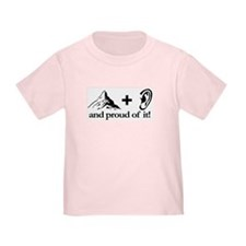 WVYOU Toddler T-shirt