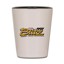 Blitz Shot Glass