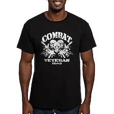Combat Veteran (Iraq) T-Shirt