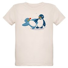 Penguin Power T-Shirt