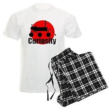 Curiosity Pajamas