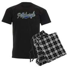 Pittsburgh pajamas
