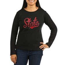 State Long Sleeve T-Shirt