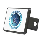 Blue Marlin Hitch Cover