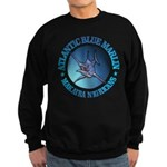 Blue Marlin Sweatshirt