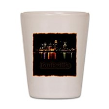 Louisville Shot Glass