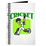 Cricket Journal