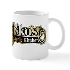 Sisko's Creole Kitchen Mug