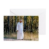 Pope John Paul II Greeting Cards (Pk of 10)