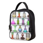 The Mad Scientist Neoprene Lunch Bag