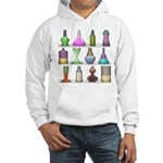 The Mad Scientist Hooded Sweatshirt