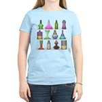 The Mad Scientist Women's Light T-Shirt