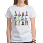 The Mad Scientist Women's T-Shirt