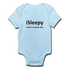 iSleepy Nap Body Suit