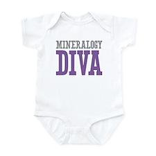Mineralogy DIVA Infant Bodysuit