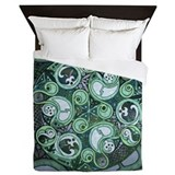 Mandala duvet cover Queen Duvet Covers