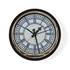 Cute Great britain Wall Clock