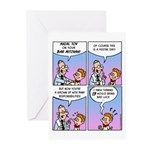 Bar Mitzvah Greeting Cards (Pk of 10)