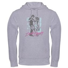 Dirty Dancing Dance Moves Hooded Sweatshirt