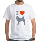 Norwegian Elkhound Shirt