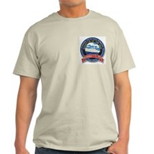 T-Shirt - 3 - Image Front & Back