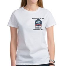 Cute Caribbean cruise Tee