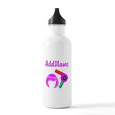 HOT HAIR STYLIST Water Bottle