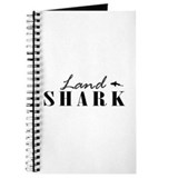 Land Shark Journal